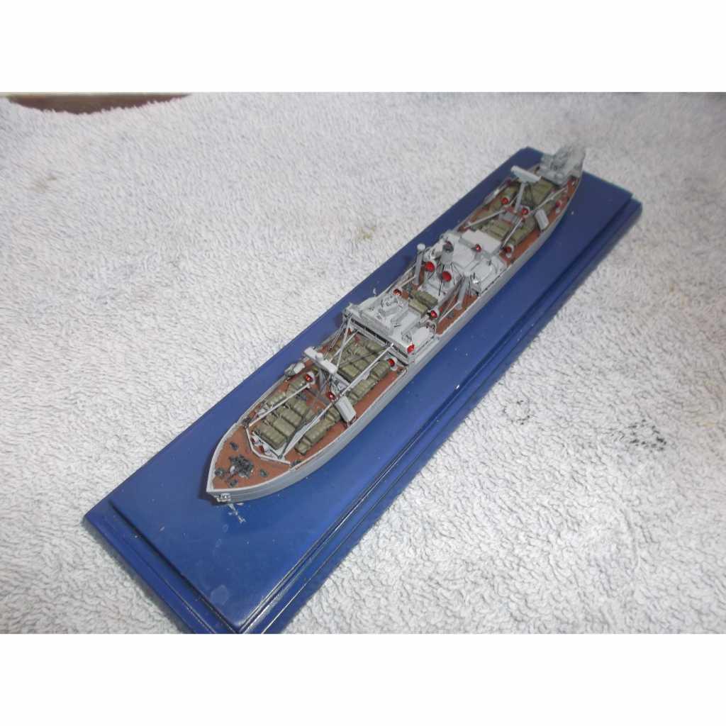 【新製品】141)英 貨物船 エンパイア・リバリティ Empire Liberty 1941