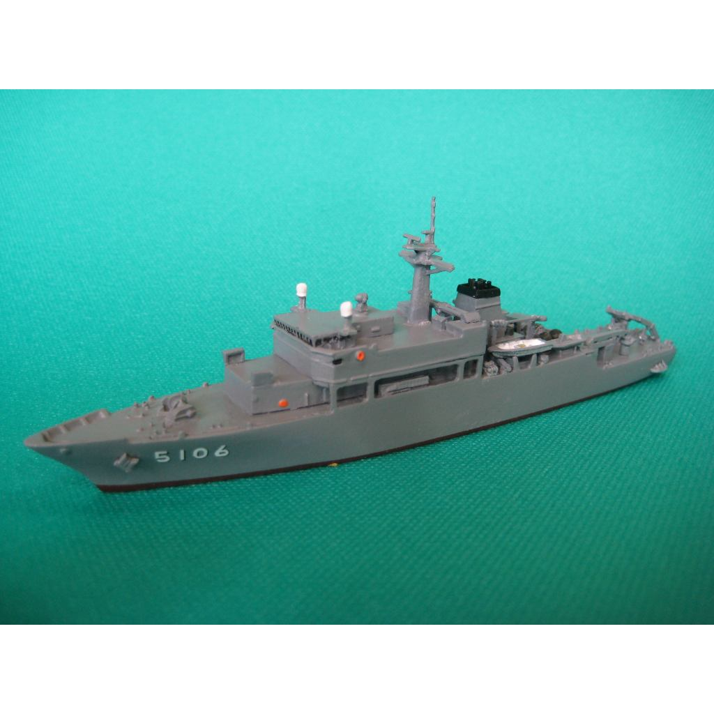 【新製品】HS-22 海上自衛隊 海洋観測艦 しょうなん