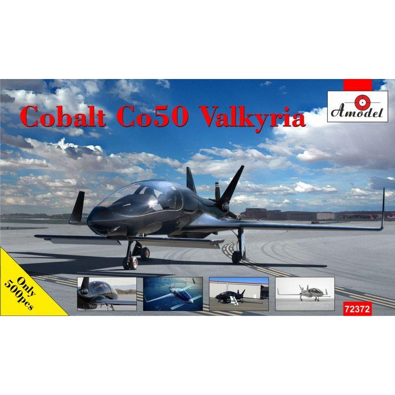 【新製品】72372 コバルト Co50 ヴァルキリー