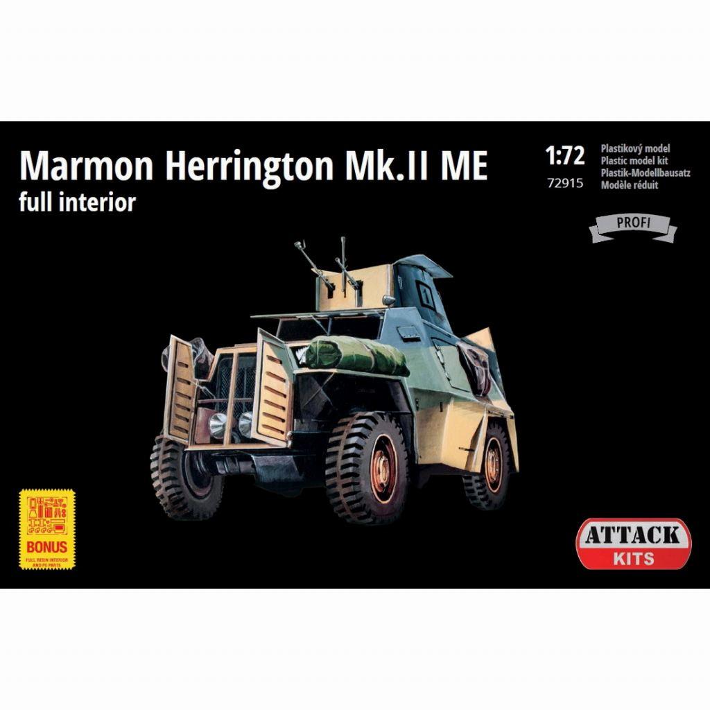 【新製品】72915 マーモン・ヘリントン Mk.II ME フルインテリア