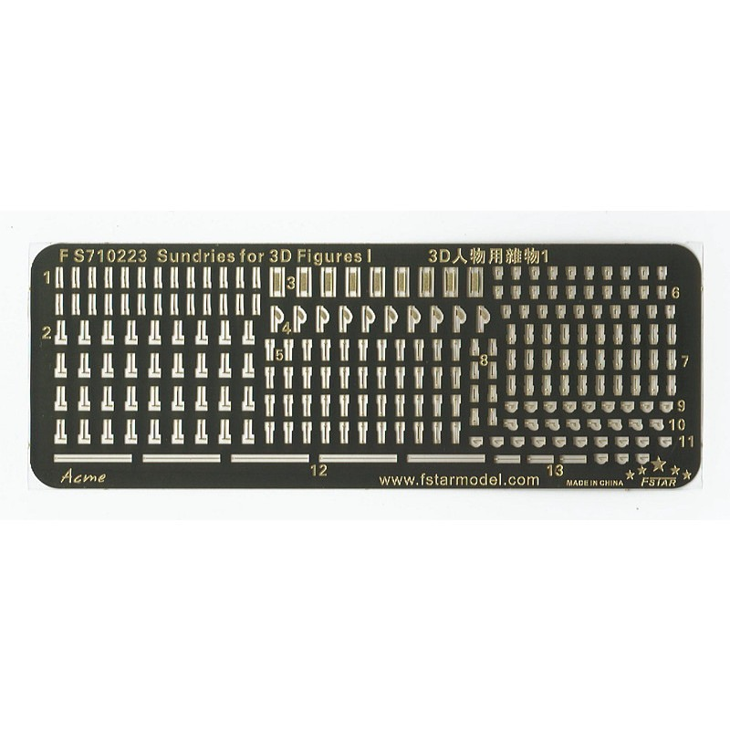 【新製品】FS710223 水兵用小物 I