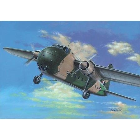 【新製品】72030 ブリストル 170 フレイター Mk.31