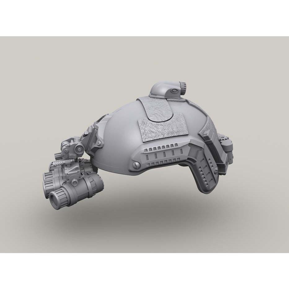 【新製品】LF16005 オプスコア ファスト バリスティックマリタイムヘルメット w/GPNVG-18