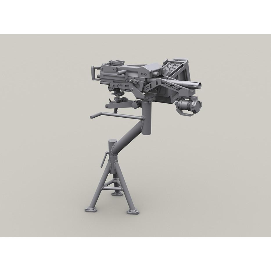 【新製品】LF3D022 Mk.19 自動擲弾銃 w/車戴マウント ハンビー&ガントラック用