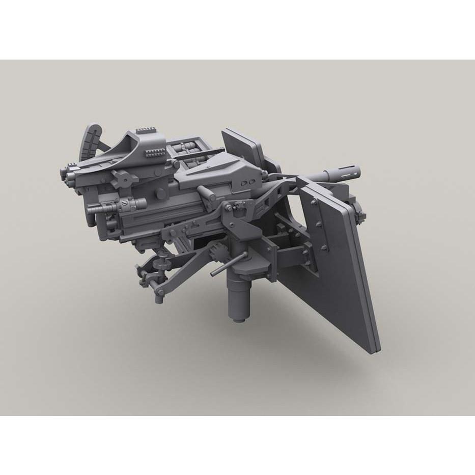 【新製品】LF3D023 Mk.19 自動擲弾銃 w/SAGシールドマウント