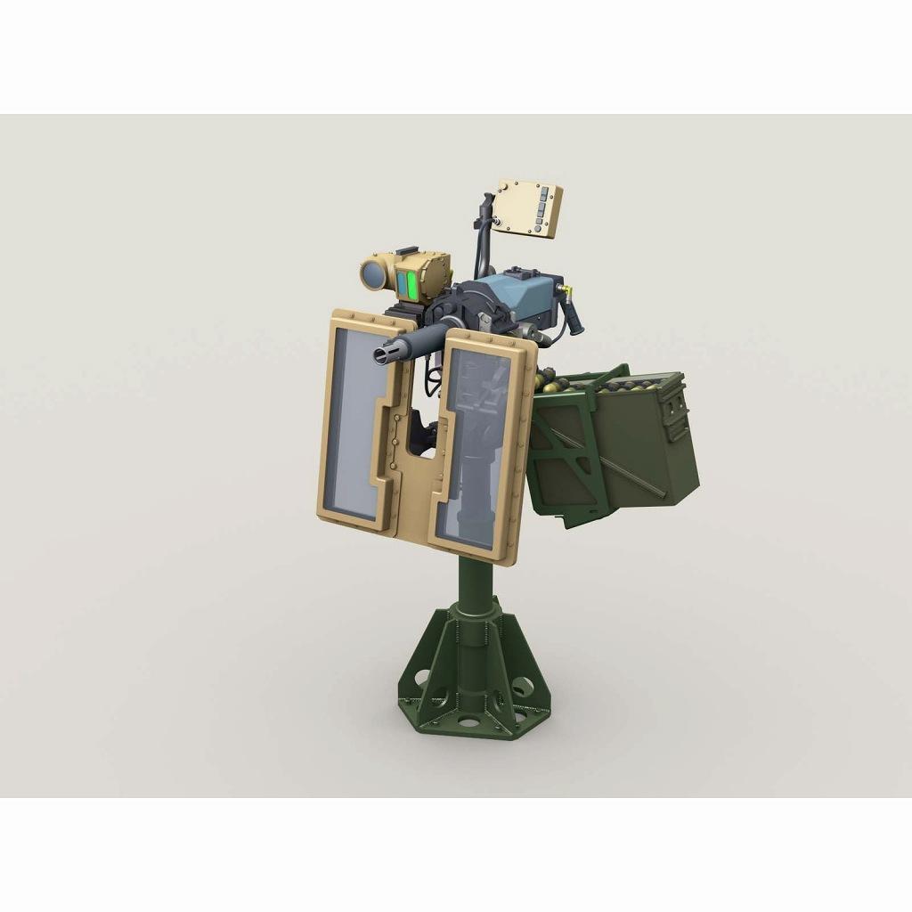【新製品】LF3D073 MK47 MOD0 40mm AGL