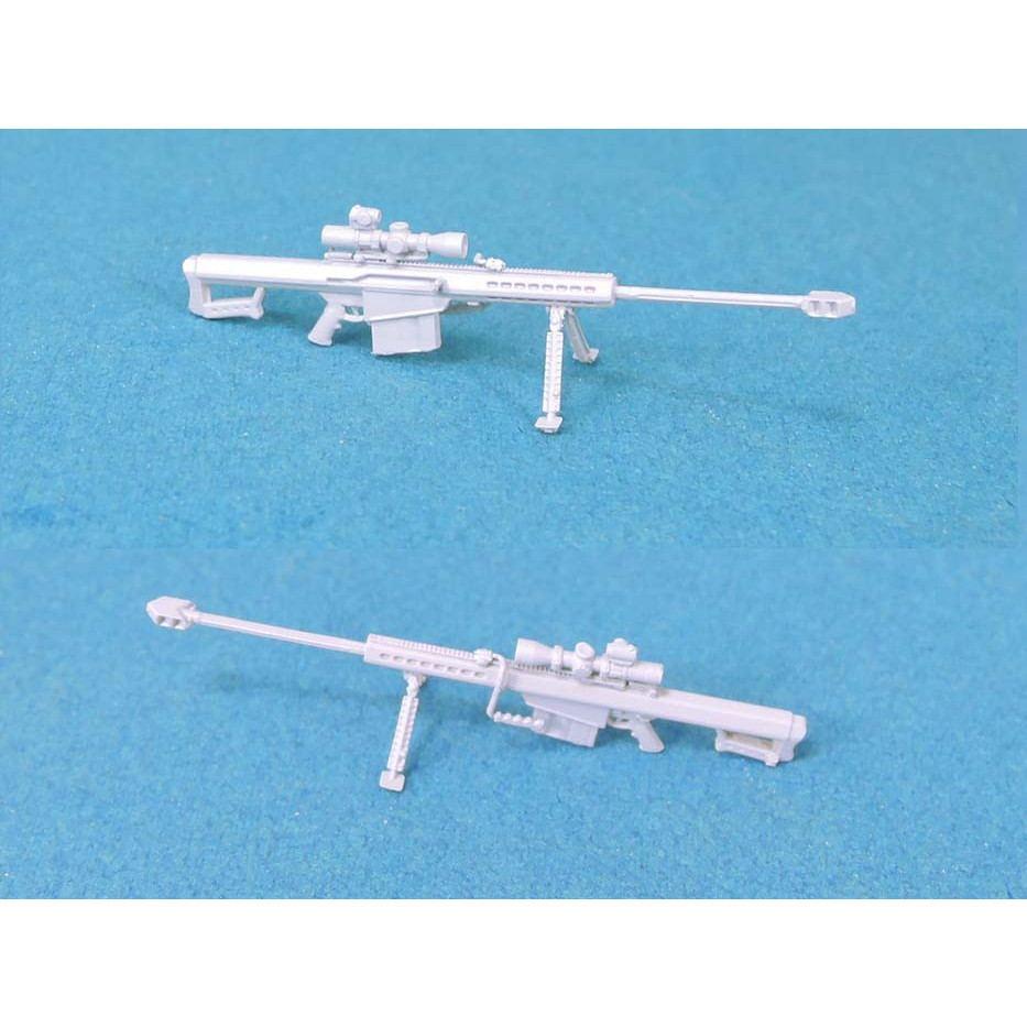 【新製品】LF3D075 バレットM107 スナイパーライフルセット