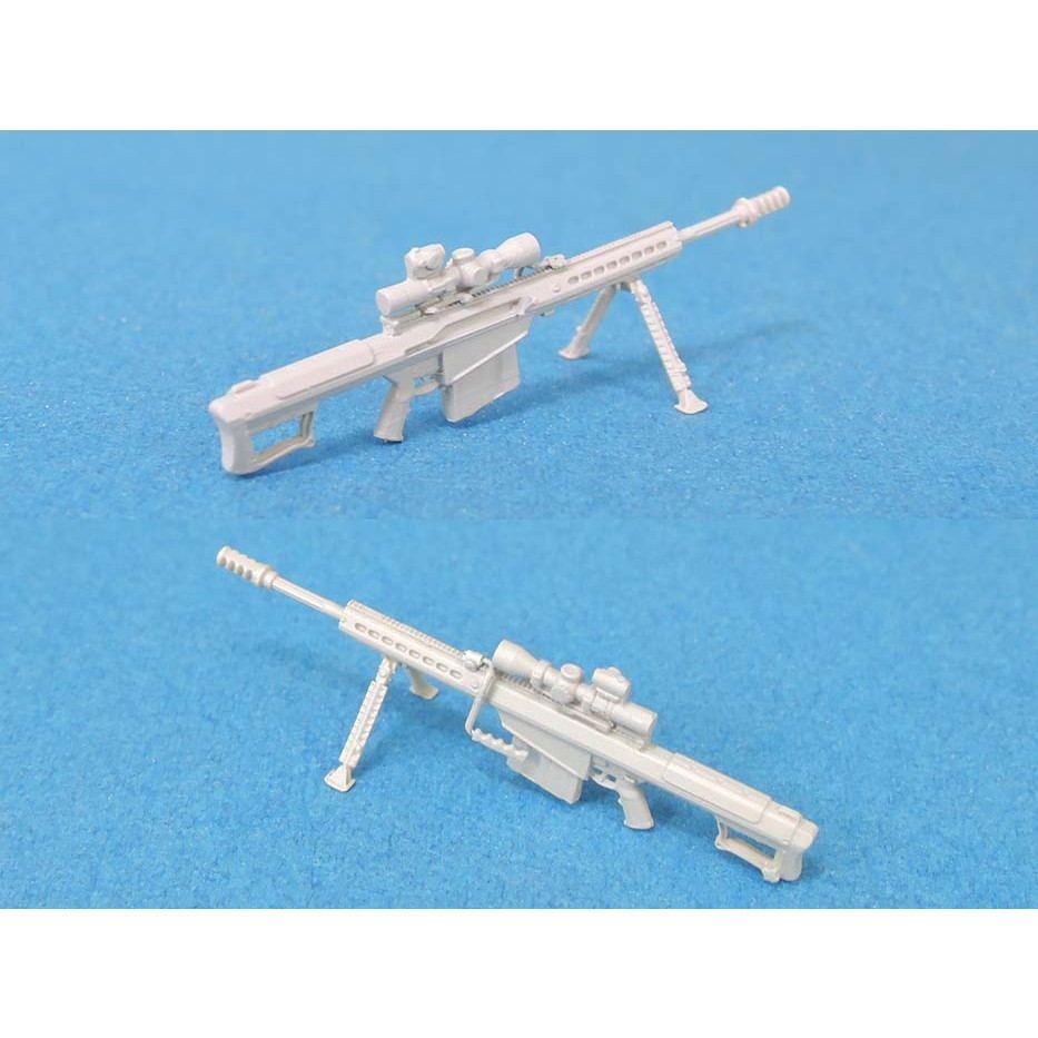 【新製品】LF3D077 バレットM107A1 スナイパーライフルセット
