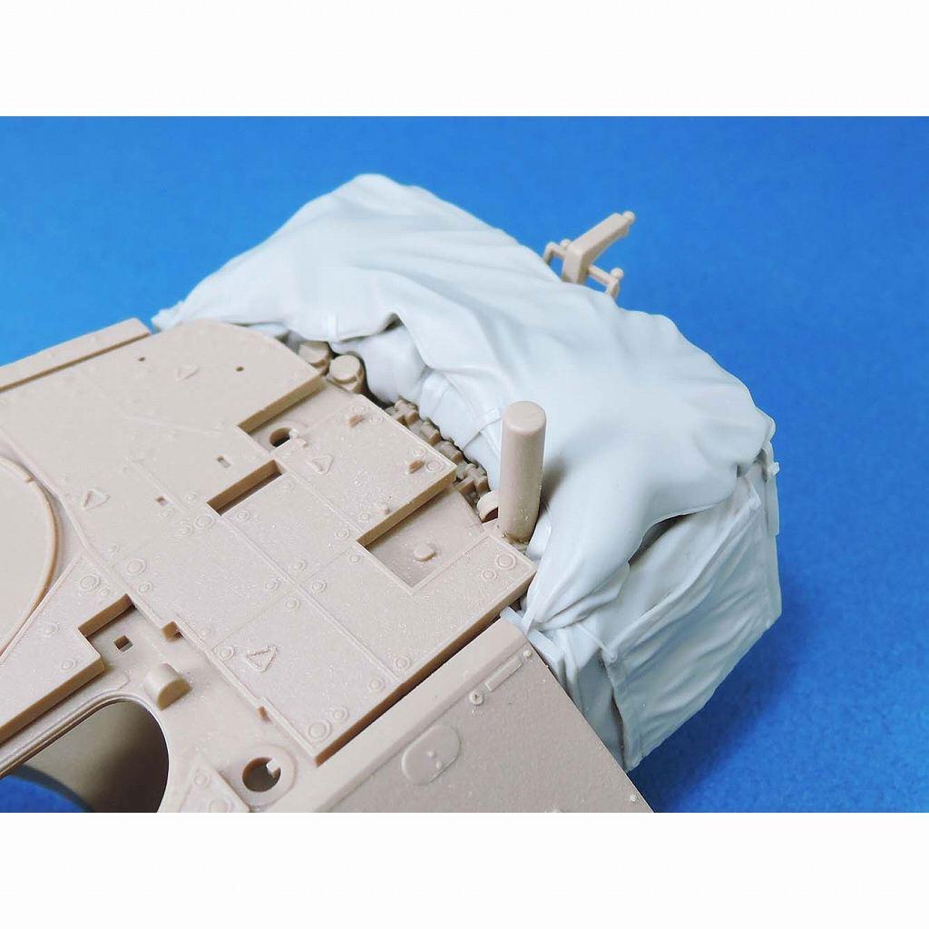 【新製品】LF1365 マガフ6B ガルバタシュ 砲塔バスケット