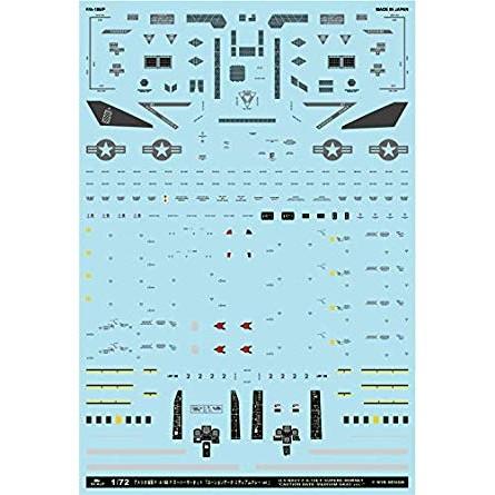【新製品】A-72124 F/A-18E/F スーパーホーネット「コーションデータ ミディアムグレーver.」