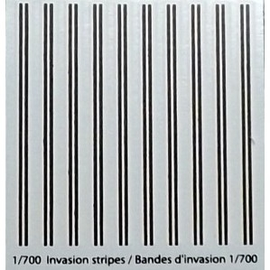 【新製品】DEC70003 invasion Stripes