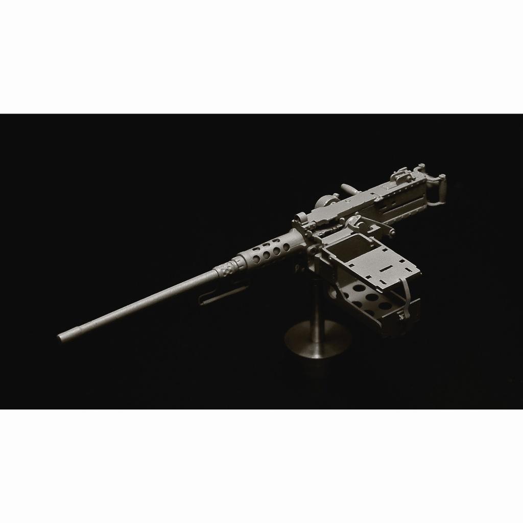 【新製品】C-025 WWII米 M2重機関銃 初期型M23ガンマウント付き