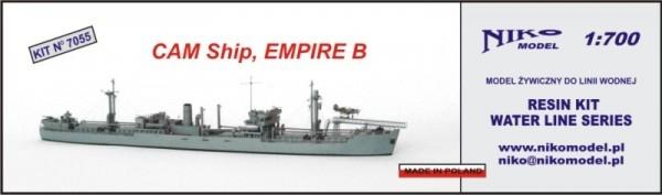 【再入荷】7055 CAMシップ エンパイア B Empire