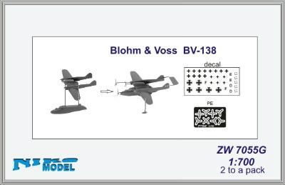 【再入荷】ZW7055G ブローム・ウント・フォス BV-138