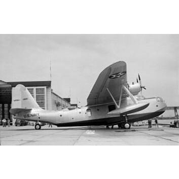 【新製品】2137 シコルスキー XPBS-1 飛行艇