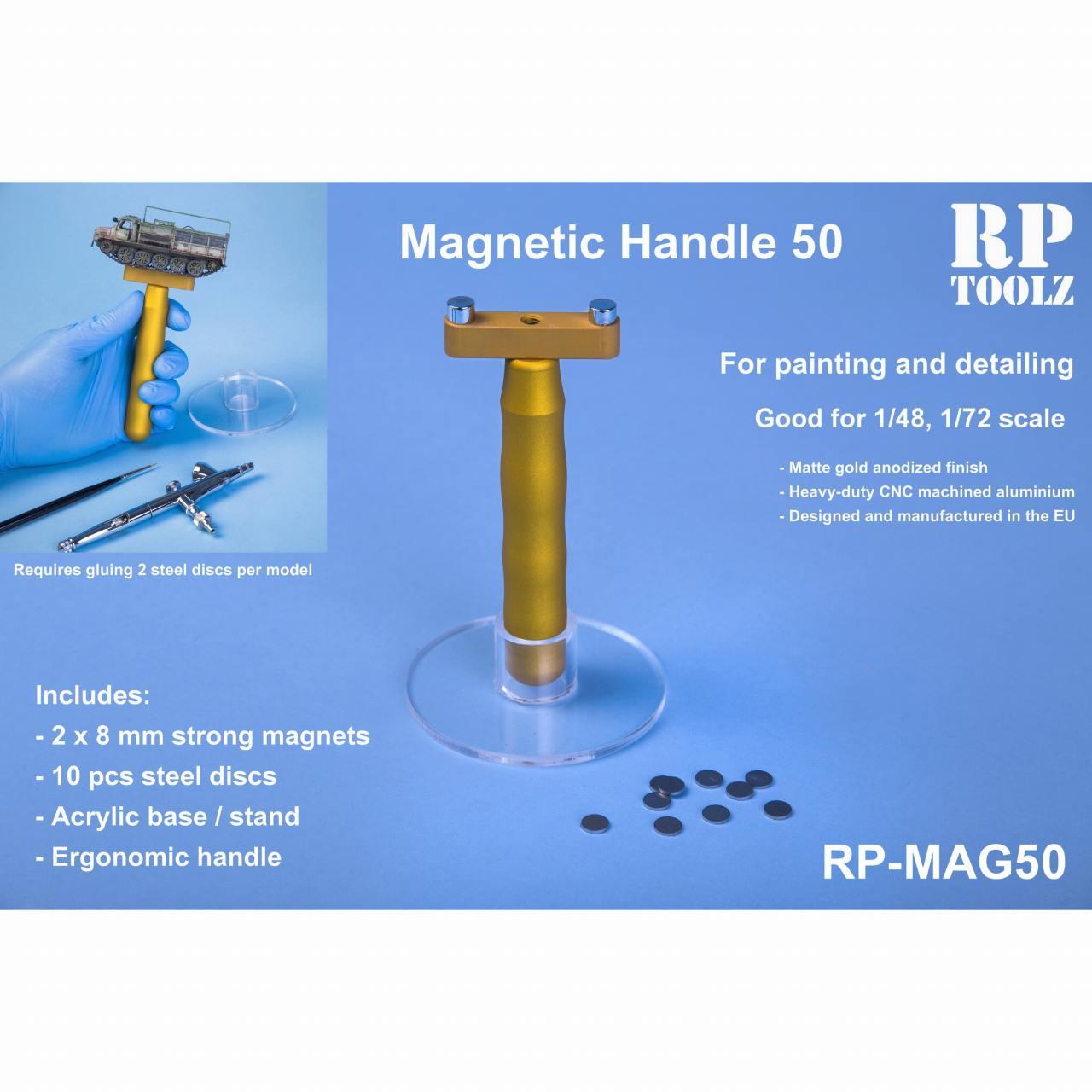 【新製品】RP-MAG50 マグネティックハンドル50