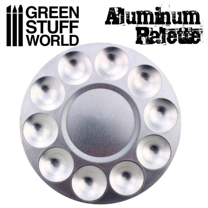【新製品】GSWD1694 アルミニウムパレット