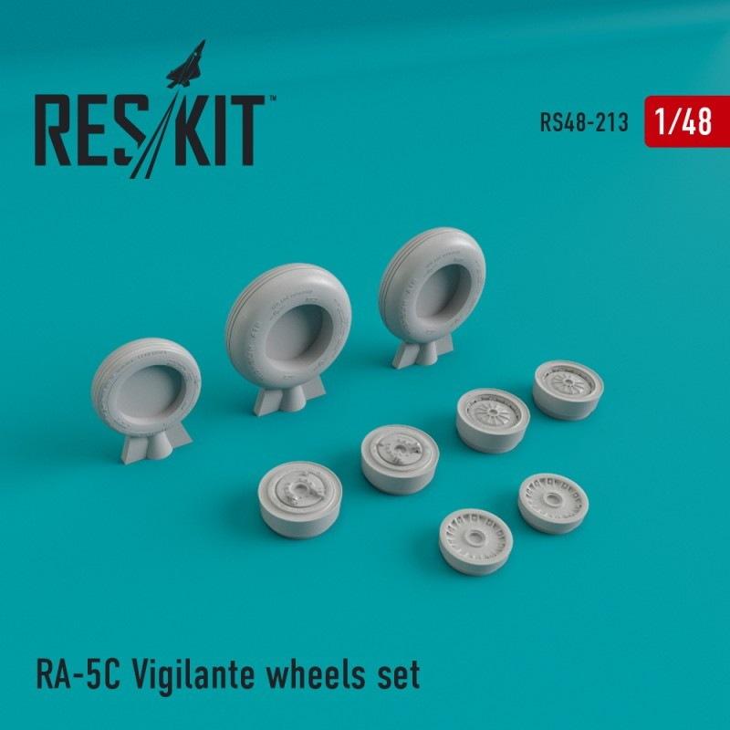【新製品】RS48-0213 RA-5C ヴィジランティ ホイールセット