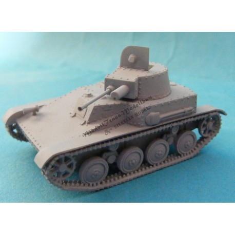 【新製品】MT72008 ポーランド Pz.Inz 140 (4TP) 偵察戦車