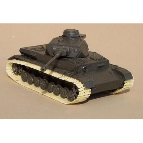 【再入荷】MT72025/26 ドイツ III/IV号戦車 ヴィンターケッテン 履帯