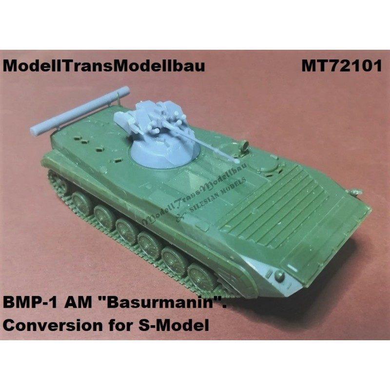 【新製品】MT72101 BMP-1AM バスルマニン コンバージョンセット