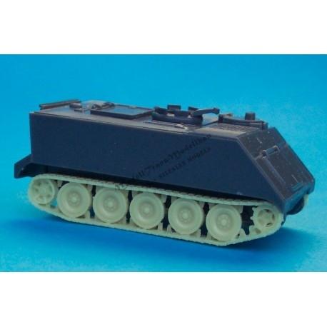 【新製品】MT72111 M113 走行装置