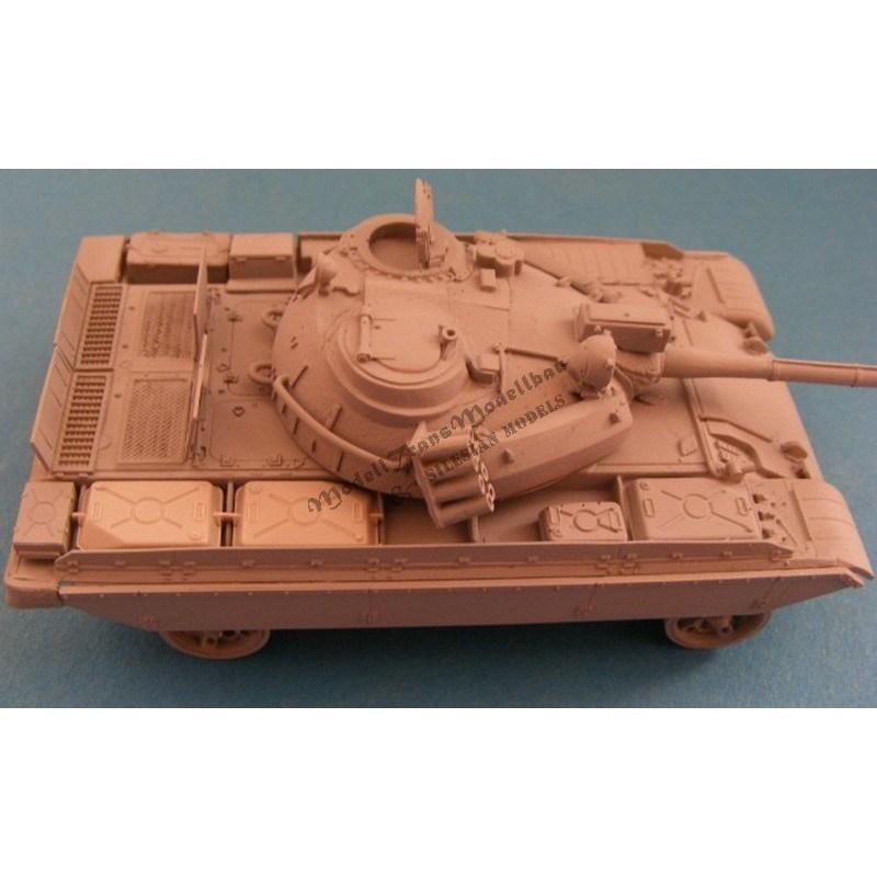【新製品】MT72132 T-55AM クラディーヴォ/メリダ コンバージョンセット