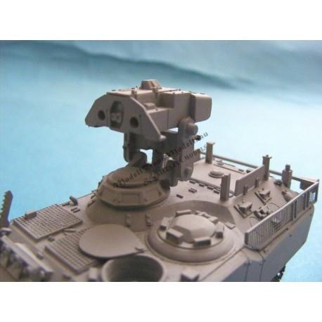 【新製品】MT72135 M901 ITV自走対戦車ミサイル ハンマーヘッド コンバージョンセット