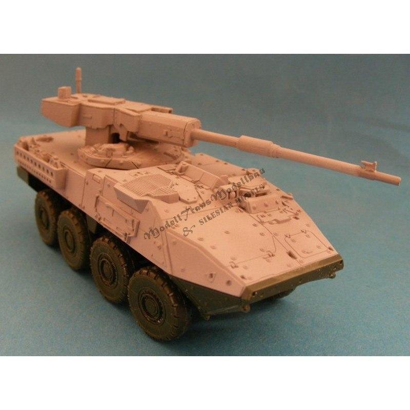 【新製品】MT72148 M1128 ストライカー MGS 装輪式自走砲 コンバージョンセット