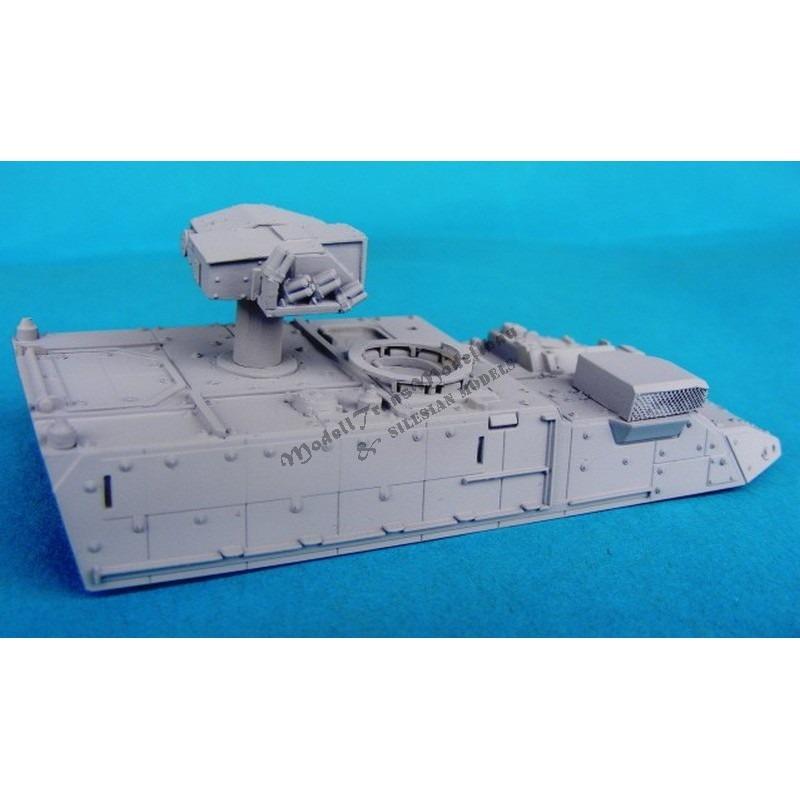 【新製品】MT72149 M1134 ストライカー ATGM 対戦車誘導ミサイル車 コンバージョンセット