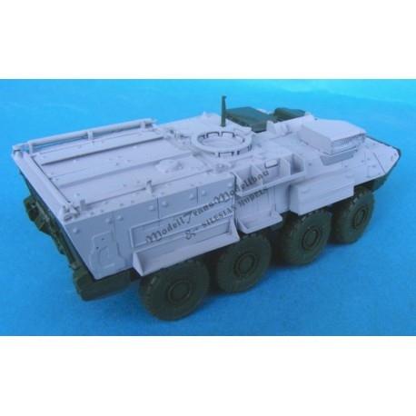 【新製品】MT72151 M1129 ストライカー MC 迫撃砲搭載車 コンバージョンセット