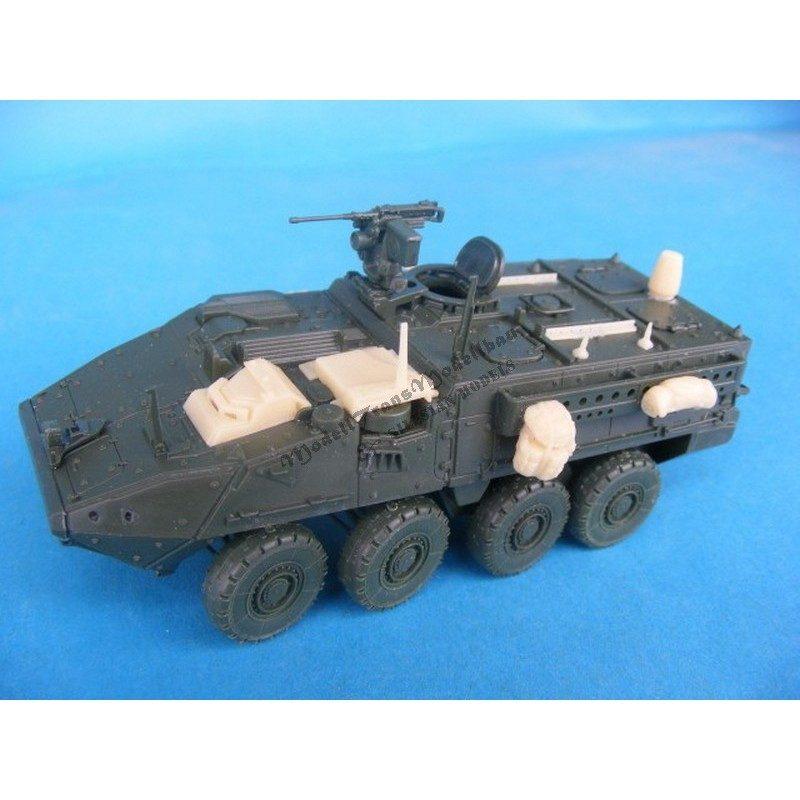 【新製品】MT72152 M1130 ストライカー CV 指揮車 コンバージョンセット