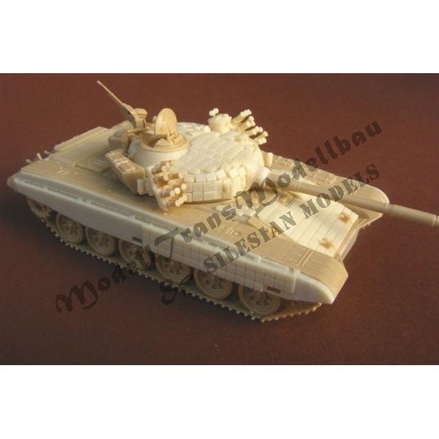 【再入荷】MT72155 ポーランド PT-91A トファルディ コンバージョン