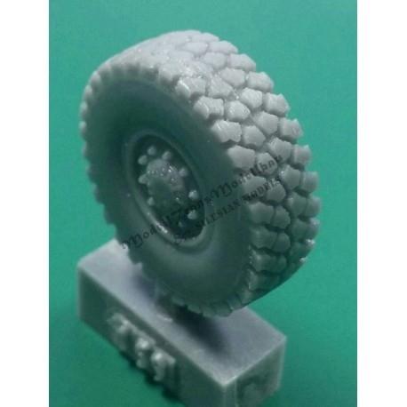 【新製品】MT72159 SpPz2 ルクス 後期型ホイール&タイヤ