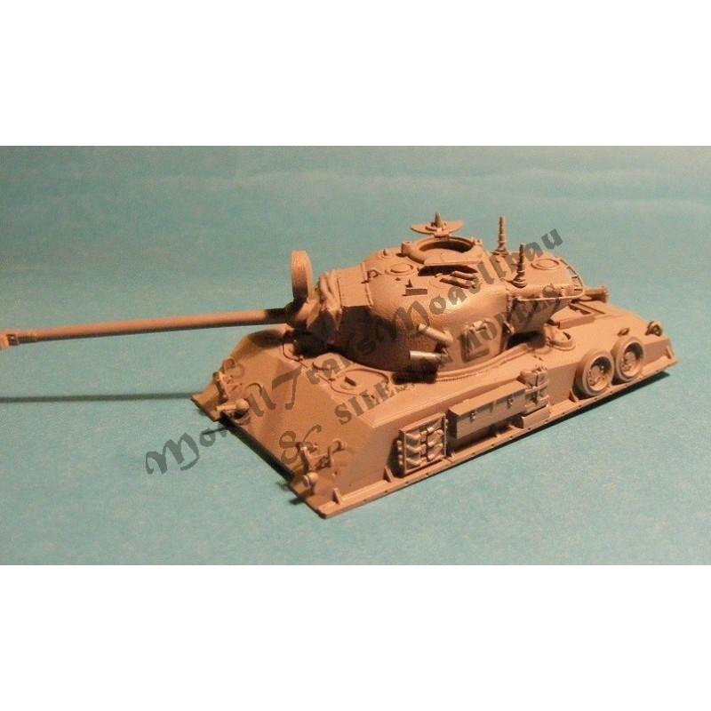 【再入荷】MT72218 IDF M50 Mk.II スーパーシャーマン コンバージョンセット