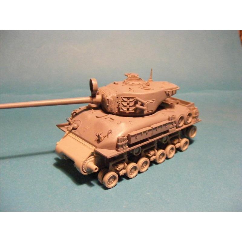 【再入荷】MT72219 IDF M51 スーパーシャーマン コンバージョン