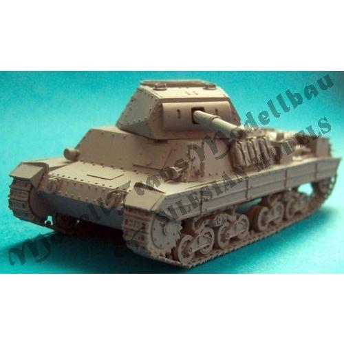 【再入荷】MT72306 イタリア 重戦車 P-40