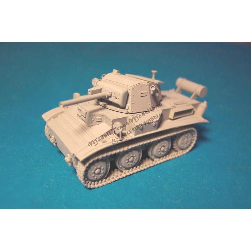 【再入荷】MT72335 テトラーク Mk.VII 軽戦車