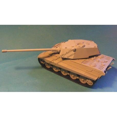 【再入荷】MT72352 ドイツ ティーガーII C型 10.5cm砲コンバージョンセット