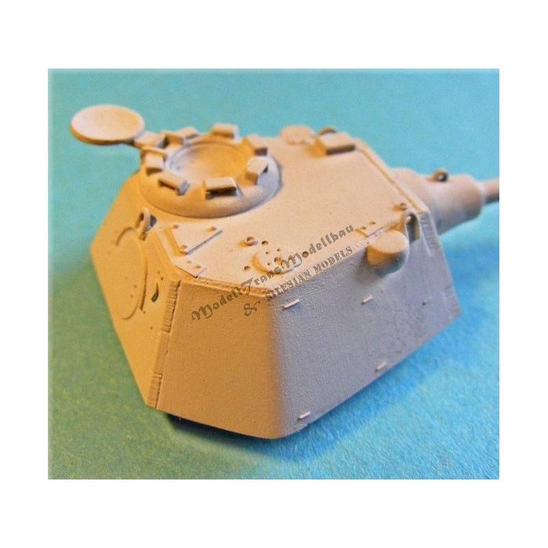 【再入荷】MT72354 パンター 75mm シュマールトゥルム