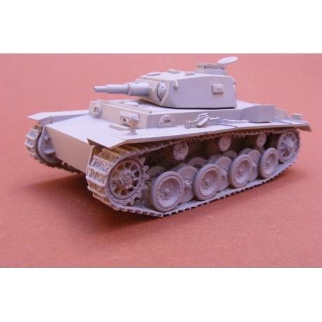 【新製品】MT72413 ドイツ VK.3001(H) 試作IV号戦車
