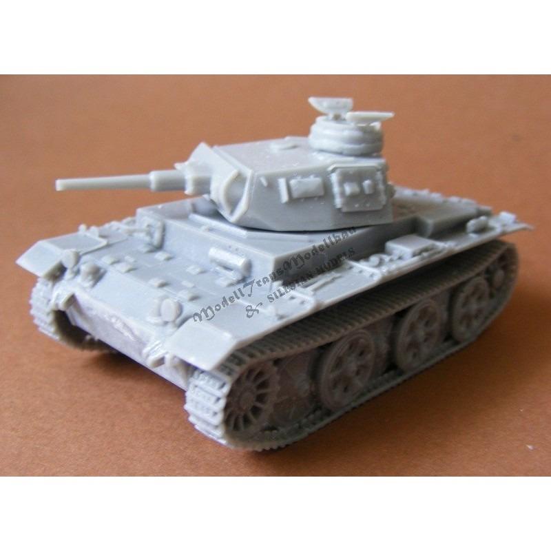 【再入荷】MT72418 III号戦車G/H型