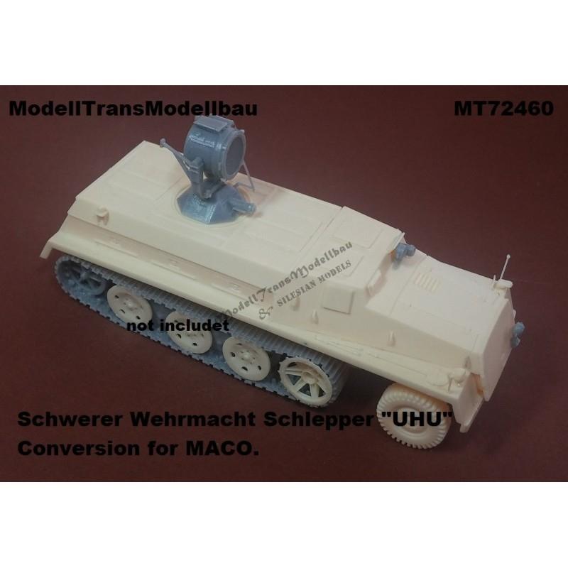 【再入荷】MT72460 ドイツ sWS ウーフー コンバージョンセット