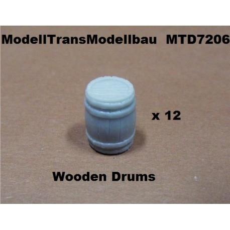 【再入荷】MTD7206 木樽
