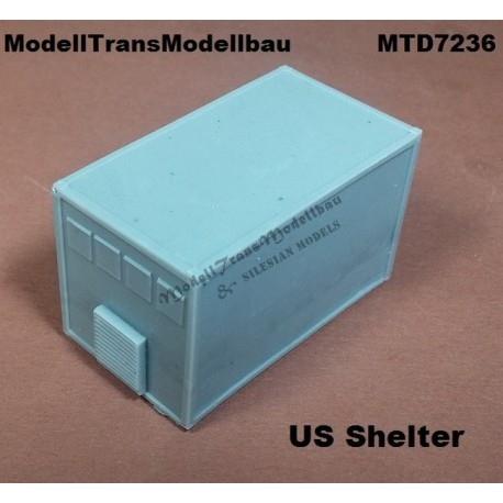 【再入荷】MTD7236 アメリカ シェルター