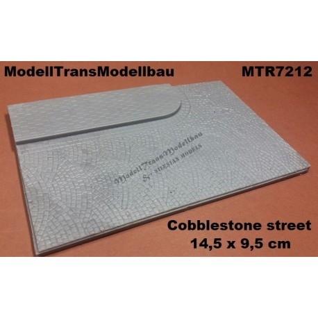 【再入荷】MTR7212 石畳の道路