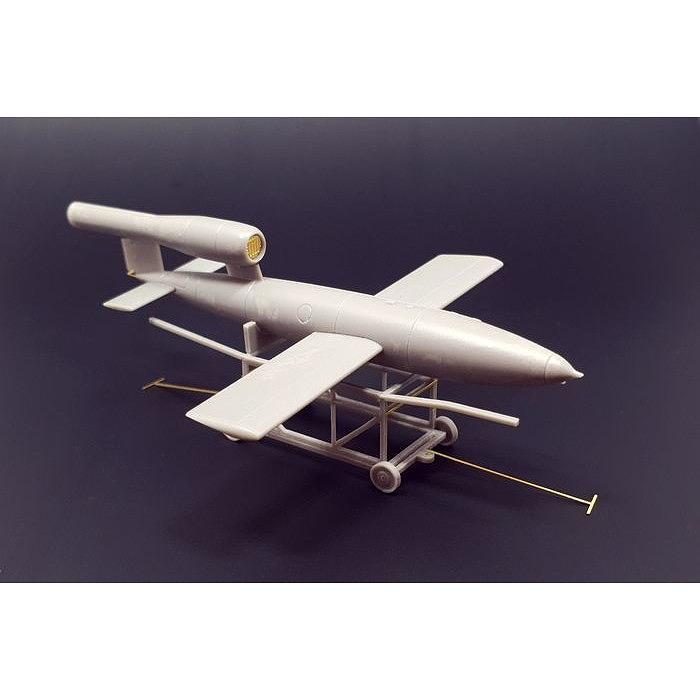 【新製品】HLR87197 フィゼラー Fi103/V-1
