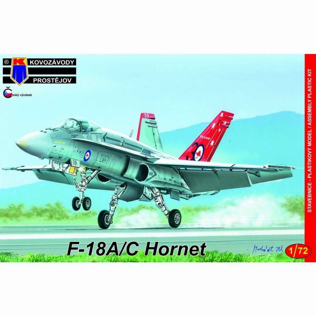 【新製品】KPM0163 マクドネル・ダグラス F-18A/C ホーネット