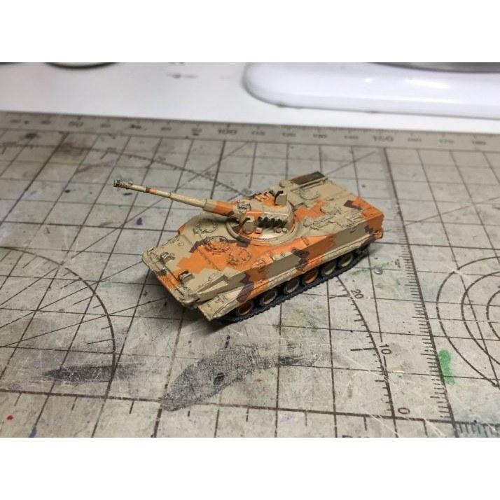 【新製品】新型歩兵戦闘車/対空戦闘車両 BMP-3 デリヴァーツィア