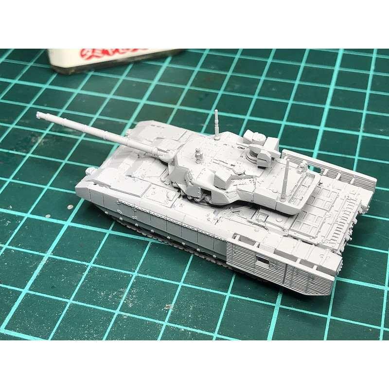 【新製品】ロシア T-14 アルマータ